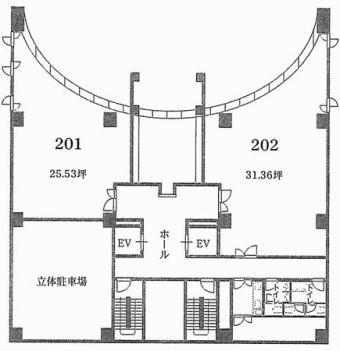 画像2:IBBフェリクス博多,事務所,福岡市博多区博多駅南3-2-5