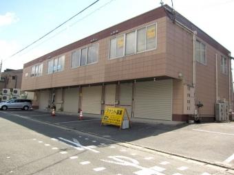 山浦第3ビル,倉庫(事務所付),福岡市博多区那珂2丁目5番1号