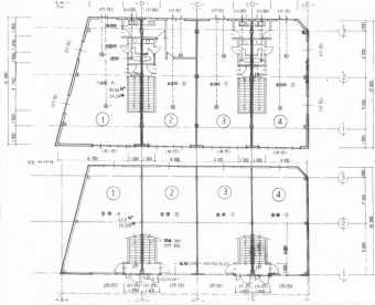 画像1:山浦第3ビル,倉庫(事務所付),福岡市博多区那珂2丁目5番1号