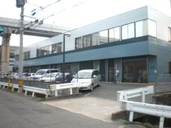 岩源第2ビル,倉庫(事務所付),福岡市博多区豊1-9-11