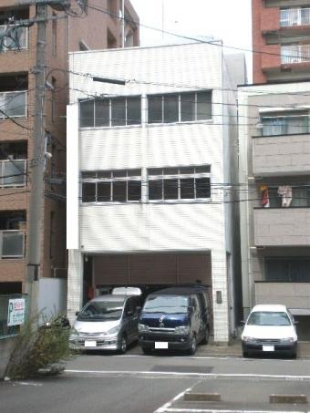 高野倉庫,倉庫(事務所付),福岡市博多区比恵町11-30