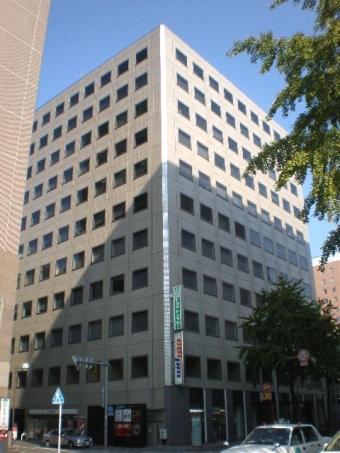 NMF博多駅前ビル(旧NOF博多駅前ビル),事務所,福岡市博多区博多駅前1-15-20