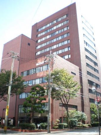 博多駅前シティビル(旧福岡MIDビル),事務所,福岡市博多区博多駅前1-9-3
