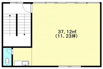 画像1:ツカサビル,事務所,福岡市博多区比恵町2-8