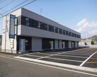オフィスパレア井相田2A棟,倉庫(事務所付),福岡市博多区井相田2-10-29