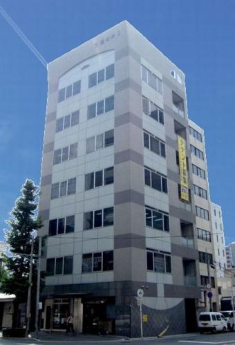 文喜ビル,事務所,福岡市博多区博多駅東3-11-15