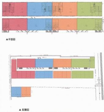 画像1:オフィスパレア金の隈?,倉庫(事務所付),福岡市博多区金の隈2-23-52