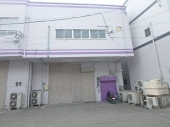 伊藤倉庫事務所