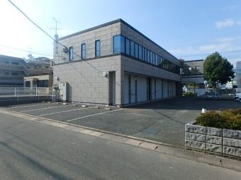 ウェルズIMT,倉庫(事務所付),福岡市博多区空港前5-2-28