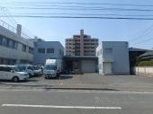板付天野倉庫事務所