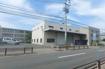 第2平正倉庫,倉庫(事務所付), 駐車場付事務所,福岡市博多区吉塚3丁目18番14号