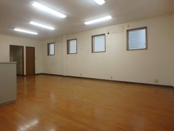 画像3:比恵事務所,事務所,福岡市博多区比恵町4番7号