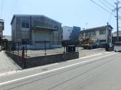 山田2丁目貸倉庫