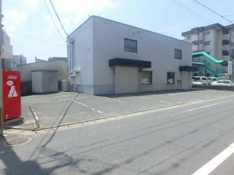 東比恵3丁目事務所倉庫,事務所, 駐車場付事務所,福岡市博多区東比恵3-20-11