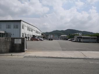 画像1:尾仲倉庫,倉庫(事務所付), 駐車場付事務所,糟屋郡篠栗町尾仲557