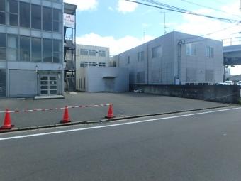 画像1:板付6丁目ビル,倉庫(事務所付), 事務所,福岡市博多区板付6丁目12番63号