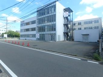 画像2:板付6丁目ビル,倉庫(事務所付), 事務所,福岡市博多区板付6丁目12番63号