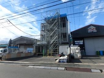 画像2:NAGANO FUKUOKA 1st.BLD,倉庫(事務所付),大野城市御笠川5丁目8番11号