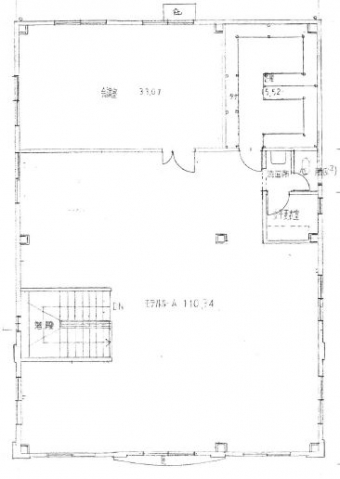 画像2:村田貸事務所,事務所,大野城市瓦田5丁目1番17号