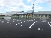 青葉駐車場