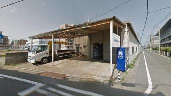 東比恵倉庫,倉庫(事務所付),福岡市博多区東比恵2丁目11番15号