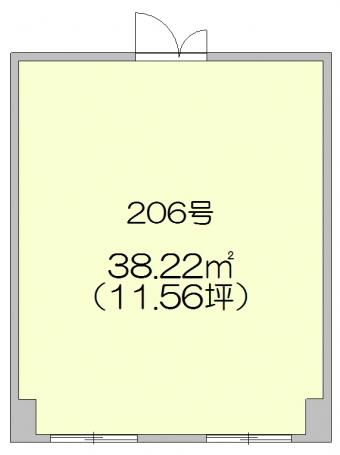 画像8:博多エステートビル,事務所, 店舗,福岡市博多区比恵町2番1号