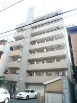 画像2:赤い風船ビル,事務所, 駐車場付事務所,福岡市博多区博多駅前4丁目23番28号