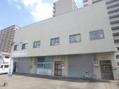 駅南岡本倉庫2