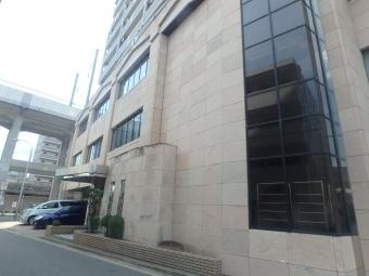 画像2:第5大西ビル,事務所,福岡市博多区博多駅南3-22-2
