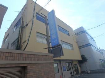 画像1:岡本ビル3F,事務所,福岡市博多区博多駅南4丁目16番2号