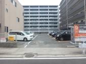 吉積駐車場