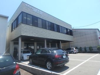 画像1:パンリバース12 ,倉庫(事務所付), 事務所,福岡市博多区榎田2丁目3番20号