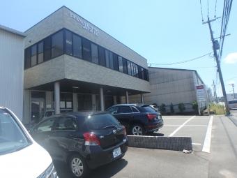画像4:パンリバース12 ,倉庫(事務所付), 事務所,福岡市博多区榎田2丁目3番20号
