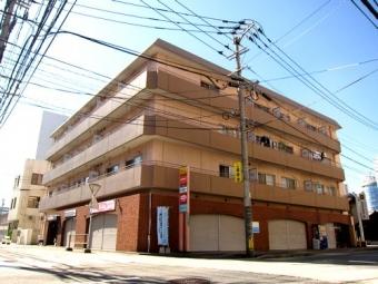 画像2:博多駅東コーポ,事務所, 店舗,福岡市博多区東比恵2丁目1番5号