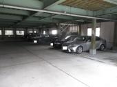 薦田駐車場