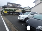 行徳原駐車場