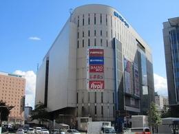 画像4:博多駅東コーポ,事務所, 店舗,福岡市博多区東比恵2丁目1番5号