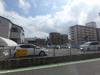 君休パーキング,月極駐車場,福岡市博多区那珂4−16−18