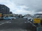 日下部駐車場