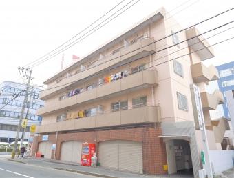 博多駅東コーポ 1階,店舗,福岡市博多区東比恵2丁目1番5号