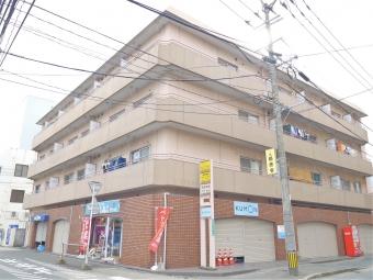 画像1:博多駅東コーポ 1階,店舗,福岡市博多区東比恵2丁目1番5号