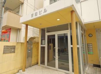 画像1:東和ビル,事務所,福岡市博多区博多駅南3丁目5番33
