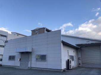 林田倉庫,倉庫(事務所付),福岡市博多区博多駅南4丁目16-35