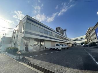 画像1:丸信ビル,倉庫(事務所付),福岡市博多区豊1−5−24