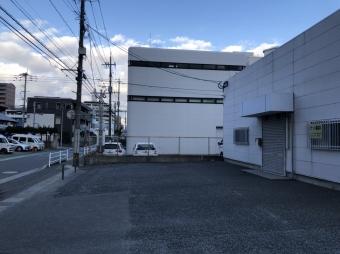 画像4:林田倉庫,倉庫(事務所付),福岡市博多区博多駅南4丁目16-35
