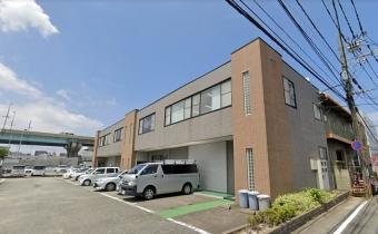 画像1:MDビル1,倉庫(事務所付),福岡市博多区榎田2丁目1番10号