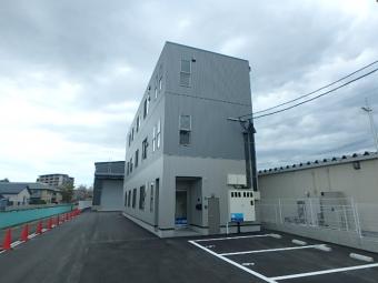 オフィスストレージ板付I,倉庫(事務所付), 事務所,福岡市博多区板付5丁目16−4(地番)