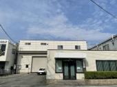 榎田2丁目倉庫・事務所
