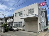 吉塚5丁目倉庫